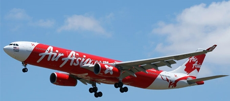 AirAsia's new Hangzhou-Chiang Mai service to start from 21 February, 2014