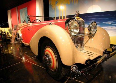 Hispano-Suiza 1934.