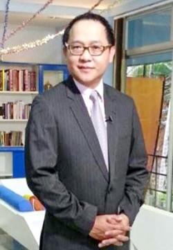 Auttaphol Wannakij, director of TAT's Pattaya office.