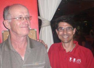 Jack Macnamara and Jay Sher.