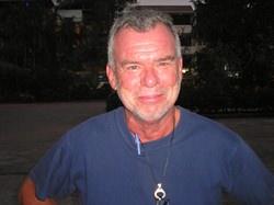 Dennis Scougall