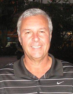 Mike Chatt