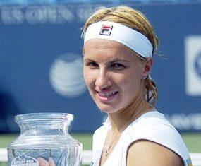 Former world No.2 Svetlana Kuznetsova will be making her first appearance at the Pattaya tournament.