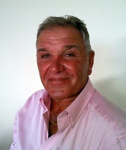Peter Henderson.