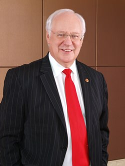 Swiss-Belhotel International Chairman and President, Gavin M. Faull.
