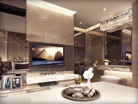 With the focus being on meticulous attention to detail, North Beach promises to be one of the premier residential choices in Pattaya.
