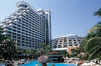 Hilton Hua Hin.