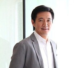 James Duan, Chief Executive Officer of Fragrant Group.