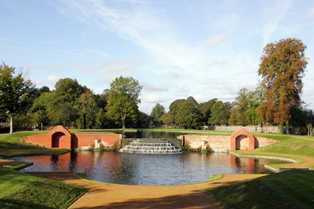 London's many parks, green areas and historical attractions make it one of the world's most desirable cities to live. (Photo coutesy The Royal Parks/Press Association)