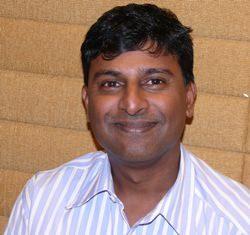 AFG Deputy President Ramesh Ramanathan.