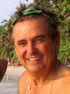 Jean-Yves Morel - 26 June 1949 – 02 May 2014.