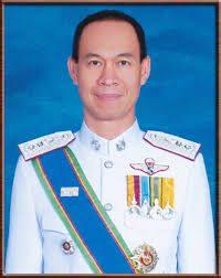 Pol. Maj. Gen. Khatcha Thatsart, commander of Chonburi station.