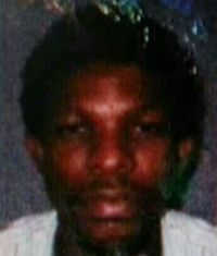 Police are hoping to find this man, Nmamaka Onwuhafua, before he flees the kingdom.