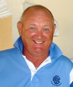 Graham Beaumont – 39pts at Greenwood.