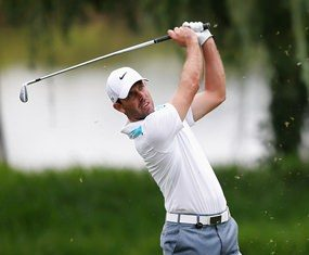 Former Masters champion Charl Schwartzel of South Africa will be one of the star names lining up at the Chiangmai Golf Classic from July 3-6.