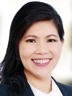 Suphin Mechuchep, Managing Director of JLL (Thailand).