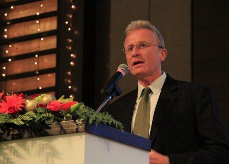 Mike Walton has been Principal since 2005.