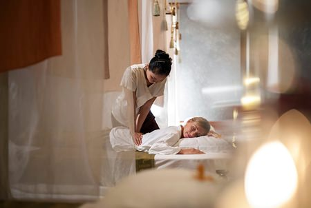 Avarin Spa uses traditional products and techniques to leave you feeling refreshed, pampered and relaxed.