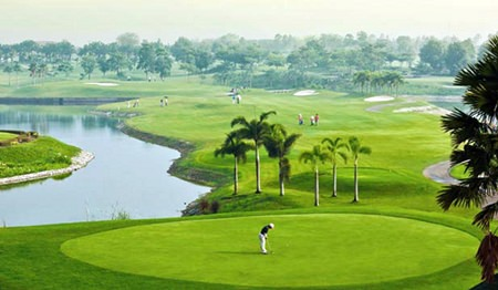 Enjoy a round of golf and compete for some great prizes at the second qualifying round of the '2014 Pattana Challenge' on June 24.
