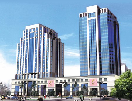 The first Hilton Hotel in Myanmar is slated to open in Yangon later this year.