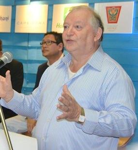 Bob James, Managing Director of Sheerbravado Design & Marketing, explains how important branding is in the tourism market.