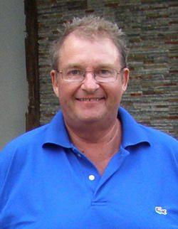 Andre Vandyk.