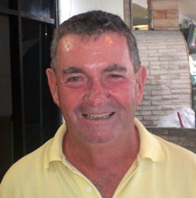 John O'Dohaghue - winner at Pattavia Century.