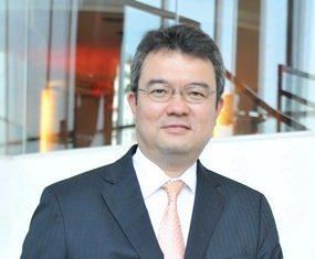 Thirayuth Chirathivat - Chief Executive Officer of Centara Hotels & Resorts.