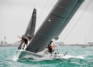 Organised by Ocean Property, the 2015 Top of the Gulf Regatta Presented by Ocean Marina will take place 30th April to 4th May, hosted by Ocean Marina Yacht Club, Jomtien, Pattaya, Thailand.