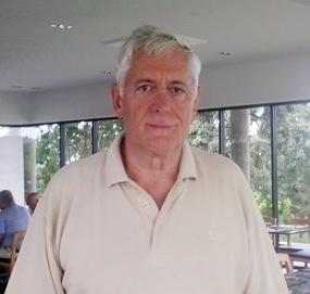 Karl Beter.