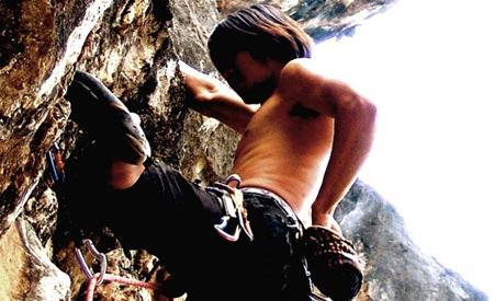 Crazy Horse Cliff