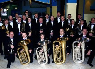 Desford Colliery Brass Band will be performing at the Siam Bayshore hotel on Oct. 26.