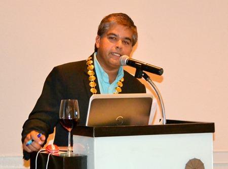 Tony Malhotra, Skal Pattaya President.