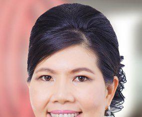 Suphin Mechuchep, Managing Director JLL Thailand.