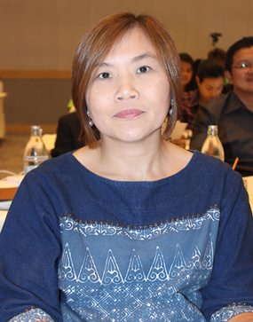 Suladda Sarutilavan, Director of Tourism Authority of Thailand (TAT) Pattaya office, says her staff is focusing on building back the European market.