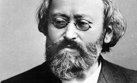 Max Bruch.