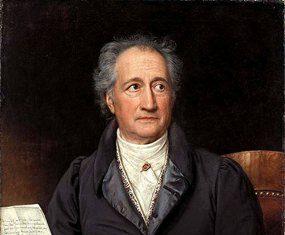 Mastermind: Johann Wolfgang von Goethe.