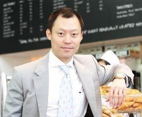 Sorapoj Techakraisri, Chief Executive Officer of PACE Development Corporation plc.