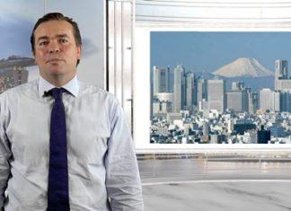 Stuart Crow, Head of Asia Pacific Capital Markets, JLL. (Photo/YouTube)