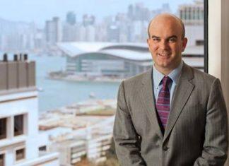 John Fitzgerald, Chief Executive, ULI Asia Pacific. (Photo/ULI Asia Pacific)