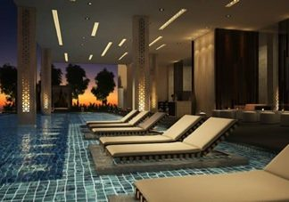 Developers say the project will set a new level in terms of luxury real estate in Pattaya.