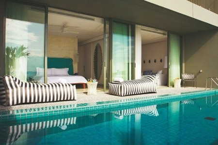 Point Yamu Villas in Phuket by COMO Hotels & Resorts received the honour for Best Villa Development (South East Asia).