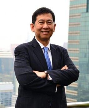 Virapan Pulges, Managing Director of TICON.