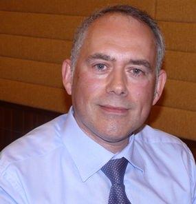 Frank Beernaert, EFTEC.