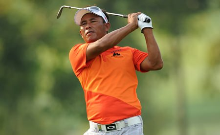 Thongchai Jaidee has been appointed official ambassador for the inaugural Thailand Golf Classic, to be held in Hua Hin from February 12-15.