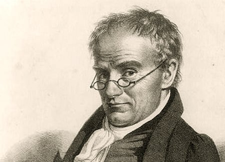"""America's Beethoven"" Anthony Philip Heinrich (1781-1861)."