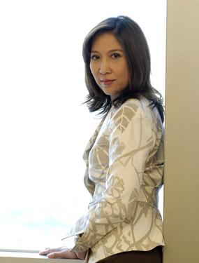 Aliwassa Pathnadabutr, Managing Director of CBRE Thailand.