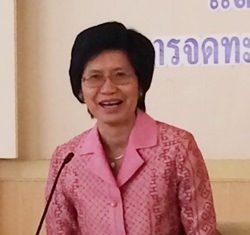 Pongpun Gearaviriyapun, director-general of the Department of Business Development.