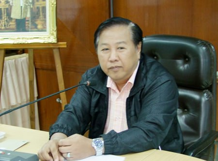 Pichet Chaipanit, director of the Chachoengsao Rubber Research Center, said up to 500 farmers nationwide will be considered for the loans.