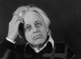 György Ligeti in 1984. (Photo: H. J. Kropp)